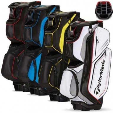 Click Here For Customer Reviews The Taylormade Catalina Golf Bag