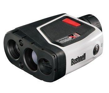 Bushnell Pro X7 slope JOLT laser rangefinder
