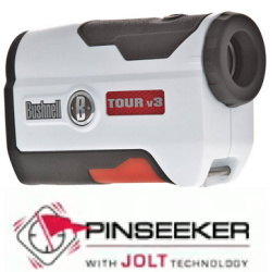 bushnell tour v3 standard edition golf rangefinder review