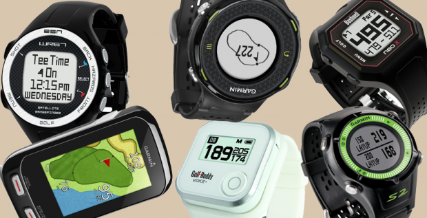 best golf gps reviews