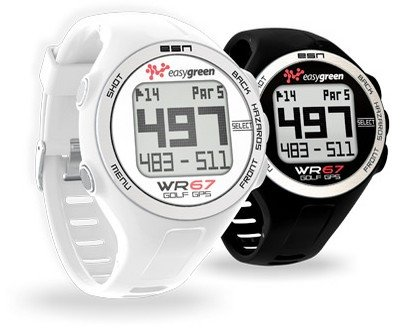 expresso golf gps watch
