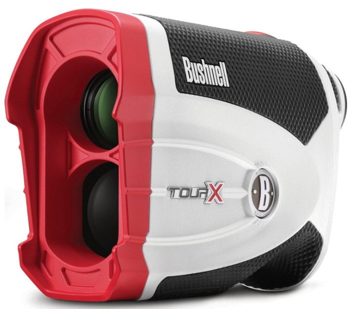 Bushnell Tour X Laser Golf Rangefinder - tour approved
