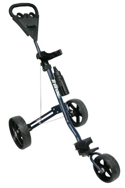 Intech Tri Trac 3-Wheel Golf Cart