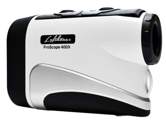 Lofthouse ProScope 400x golf laser rangefinder