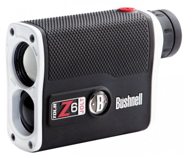 Bushnell Tour Z6 Golf Laser Rangefinder with JOLT technology