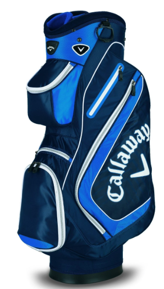 Callaway 2015 Chev Golf Cart Bag Blue