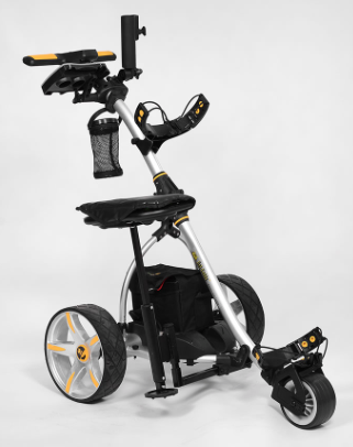 Electric Golf Push Carts Buying Guide