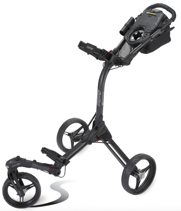Bag Boy Golf Bag Boy Tri Swivel II - Golf push cart