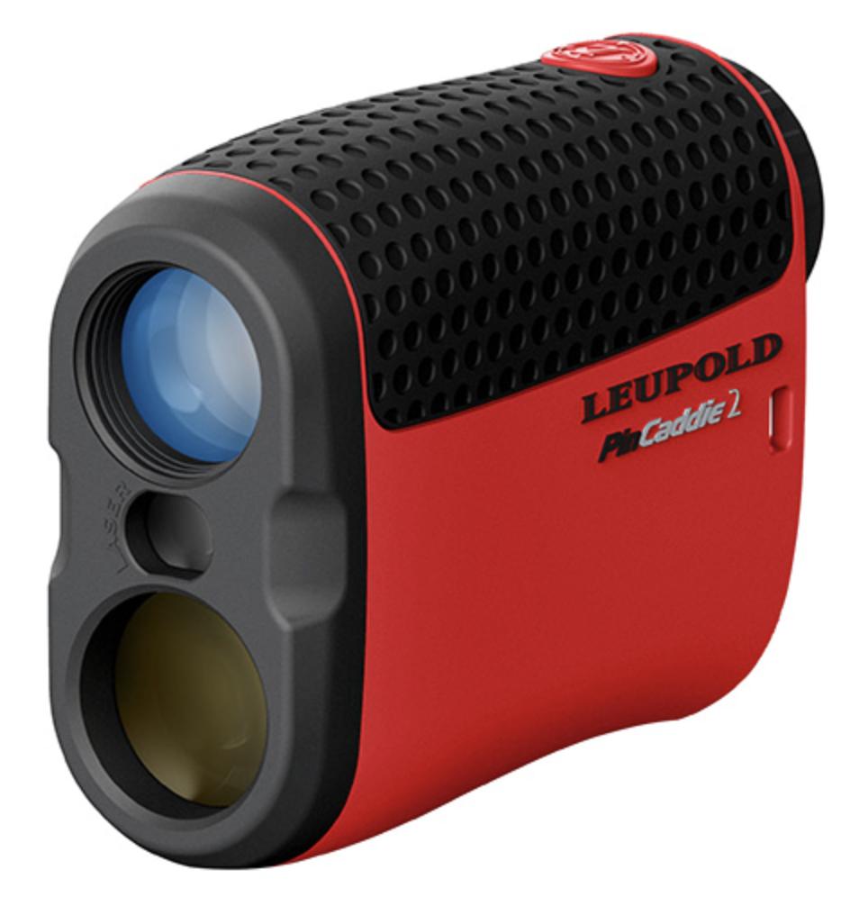 Leupold PinCaddie 2 Golf range finder