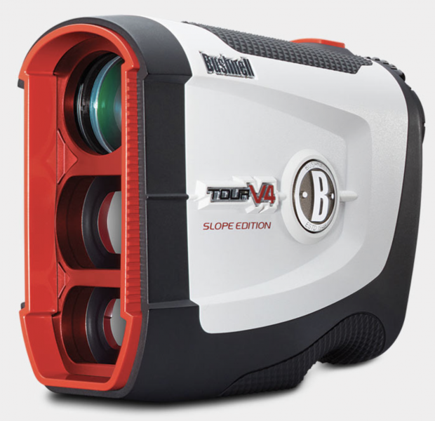 Bushnell Tour V4 Slope Edition