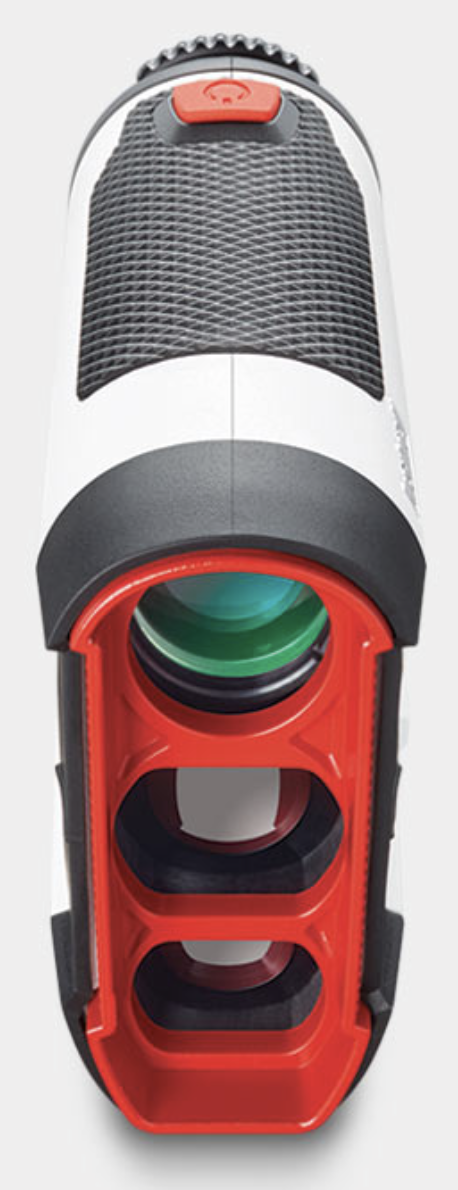 Bushnell Tour V4 Slope Edition front view