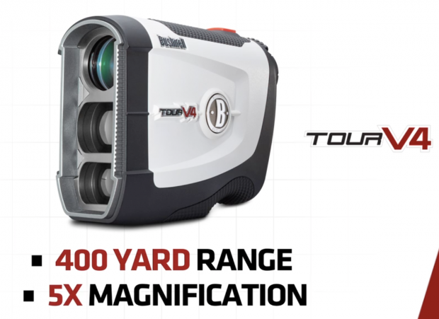 Bushnell Tour V Specifications