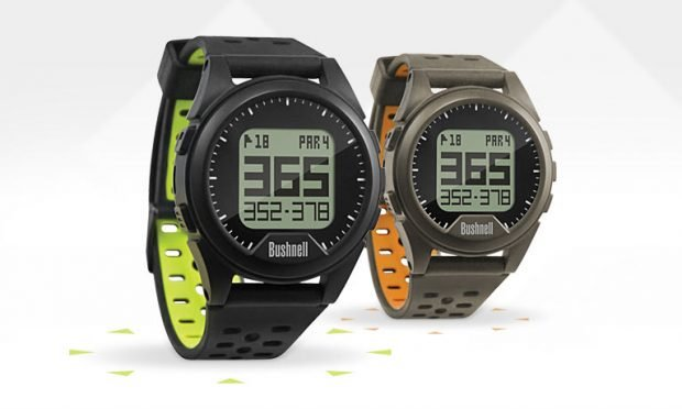 Bushnell Neo iON Golf GPS Watch - Compared