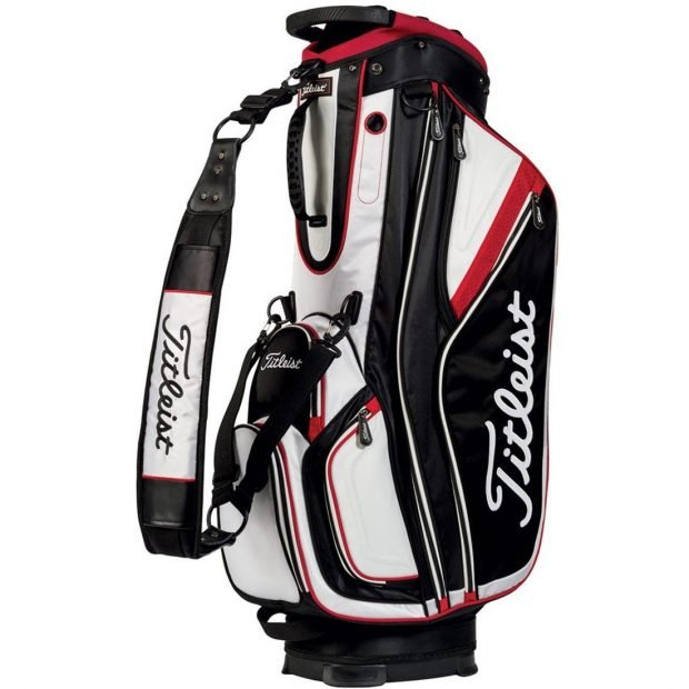 Titleist Lightweight Golf Staff Bag