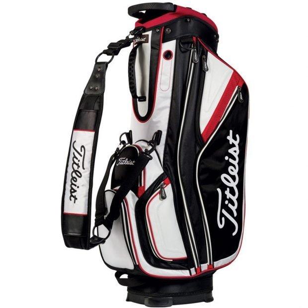 Titleist Lightweight Golf Staff Bag