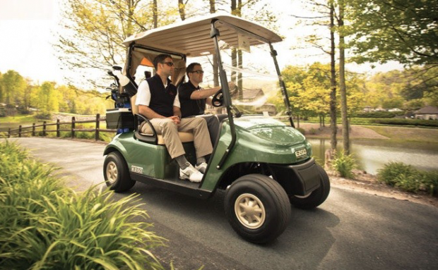 EZ-GO TXT GOLF CAR Buggy (GAS OR ELECTRIC)