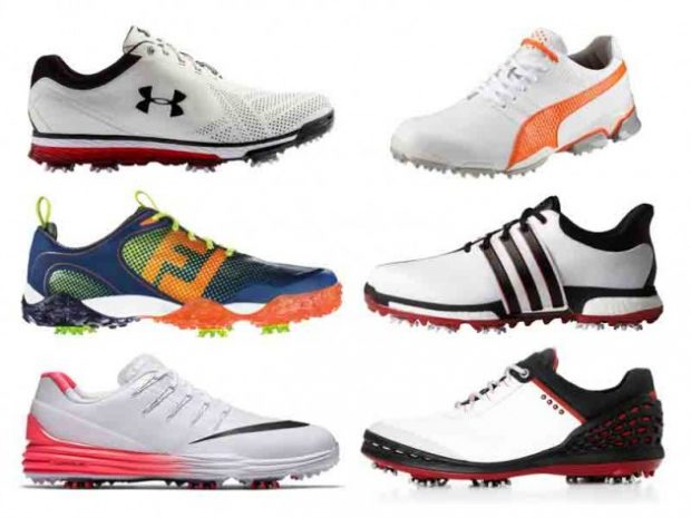 Golf Shoe Brands