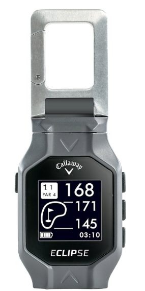 Callaway Eclipse GPS Clip-On
