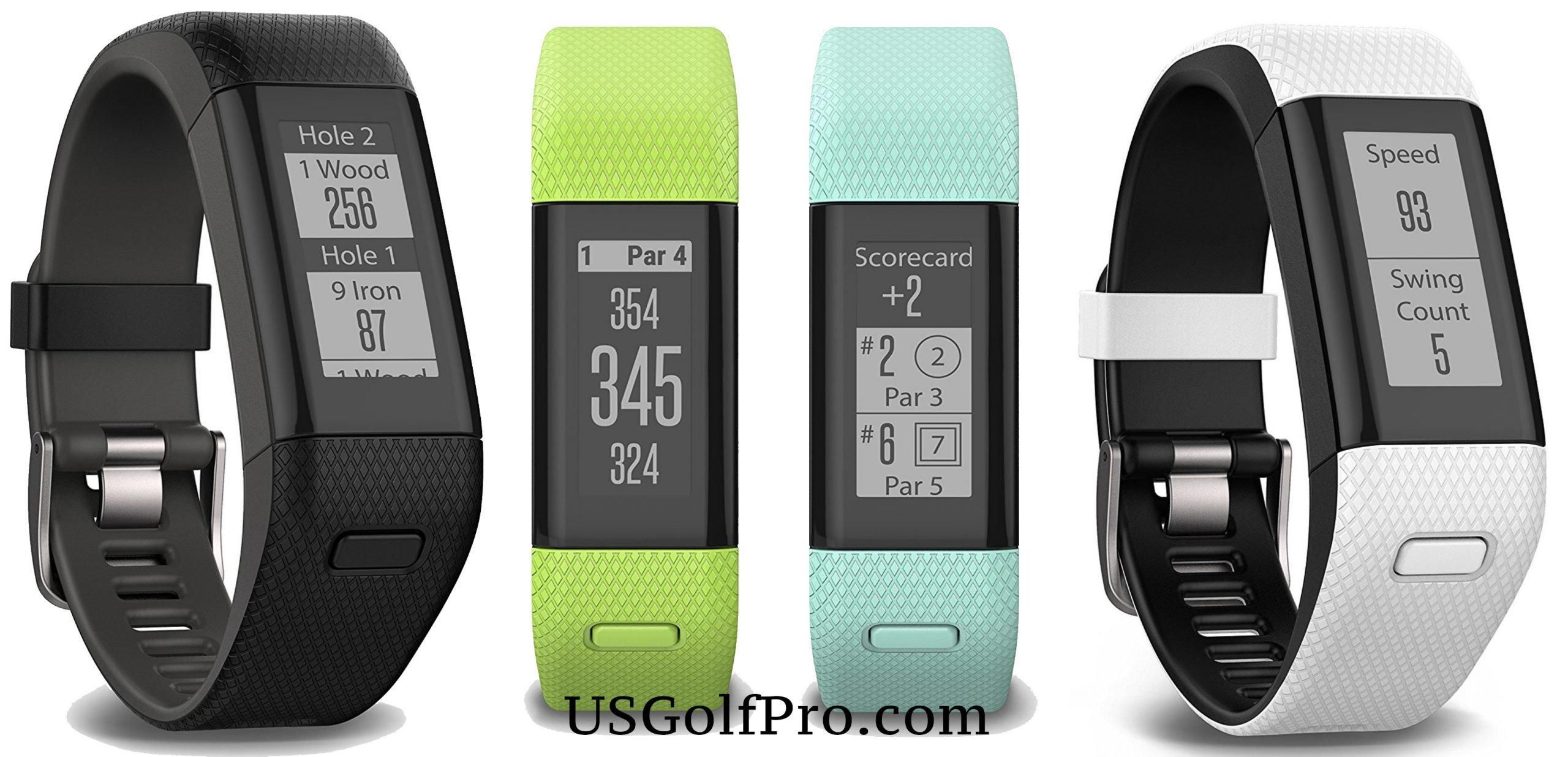 Garmin Approach X40 Golf GPS Watch Band