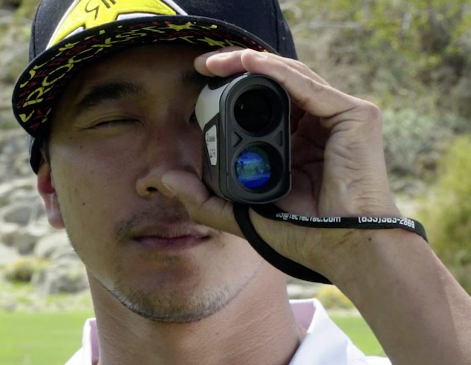 TecTecTec ULT-X Golf Laser Rangefinder