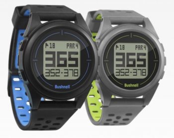 Bushnell Neo Ion 2 Golf GPS Watch - 2 colors