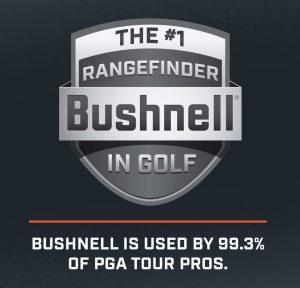 Bushnell Tour V4 Jolt golf rangefinder