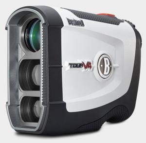 Bushnell Tour V4 Laser Golf Rangefinder