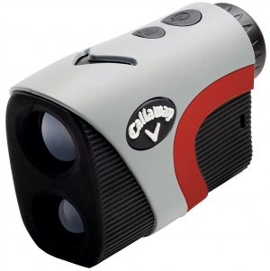 Callaway 300 Pro Golf Laser Rangefinder with Slope