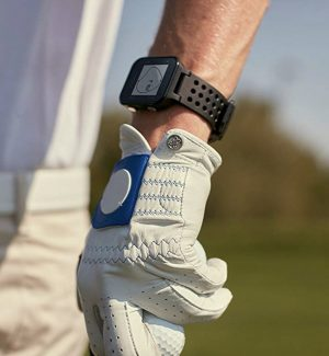 Garmin Approach S20 GPS watch for golf