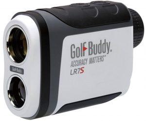 GolfBuddy LR7S Golf Laser Rangefinder